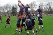 Sport je důležitá součást studia na škole Ridley College, St. Catharines, Ontario, Kanada
