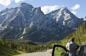 Hory v Kanadě