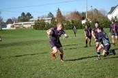Škola nabízí velký výběr sportů, soukromá střední škola King's-Edgehill ve Windsoru, Nové Skotsko, Kanada
