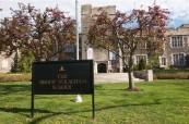 Střední soukromá škola The Bishop Strachan School se specializuje na výuku dívek, Toronto, Kanada