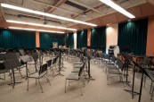 Škola se pyšní nejlepším možným vybavením, St.John's-Ravenscourt ve Winnipegu v Manitobě, Kanada