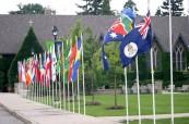 Na škole Appleby College studují mezinárodní studenti z více než 30 zemí světa