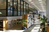 Vybavení střední soukromé školy Appleby College, Ontario, Kanada