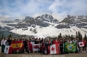 Exkurze do Rocky Mountain