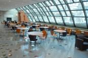 Vybavení střední školy The Bishop Strachan School je moderní a na vysoké úrovni, Toronto, Kanada