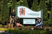 Soukromá střední škola Lakefield College School v Ontariu, Kanada